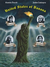 Radiodeltauno.it United States of Banana Image