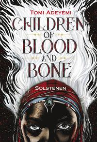 Bildresultat för children of blood and bone solstenen