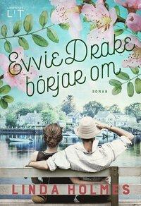 Evvie Drake börjar om (inbunden)