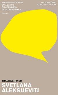Tortedellemiebrame.it Dialoger med Svetlana Aleksijevitj Image