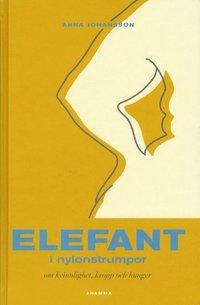 Radiodeltauno.it Elefant i nylonstrumpor Image