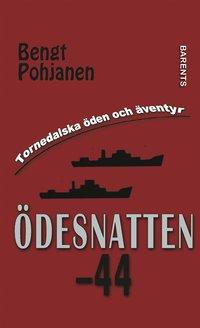 Radiodeltauno.it Ödesnatten -44 Image