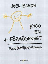 Skopia.it Bygg en förmögenhet : fixa familjens ekonomi Image