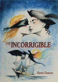 The Incorrigible (häftad)