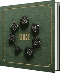 DICE : Rendezvous with Randomness - Limited Edition (inbunden)