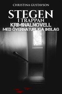Radiodeltauno.it Stegen i trappan, kriminalnovell med övernaturliga inslag Image