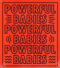 Radiodeltauno.it Powerful Babies : Keith Harings inflytande på konstnärer idag Image