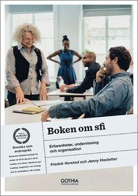 Rsfoodservice.se Boken om sfi : erfarenheter, undervisning och organisation Image