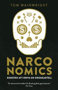 Radiodeltauno.it Narconomics: konsten att driva en drogkartell Image