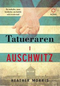 Rsfoodservice.se Tatueraren i Auschwitz Image