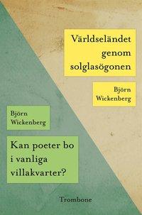Radiodeltauno.it Kan poeter bo i vanliga villakvarter? / Världseländet genom solglasögonen Image