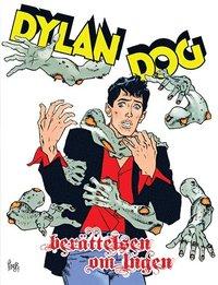 Dylan Dog. Berättelsen om Ingen