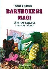 Skopia.it Barnbokens magi : lärande samspel i sagans värld Image