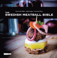 The swedish meatball bible (inbunden)