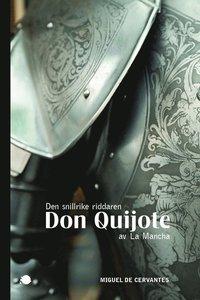 Skopia.it Den snillrike riddaren Don Quijote av La Mancha Image