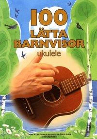 Rsfoodservice.se 100 lätta barnvisor ukulele Image