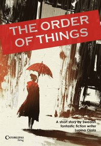 The Order of Things (e-bok)