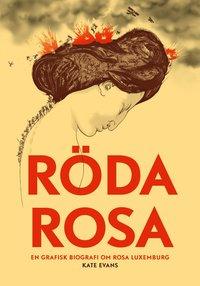 Skopia.it Röda Rosa Image