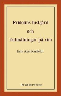 Tortedellemiebrame.it Fridolins lustgård och Dalmålningar på rim Image