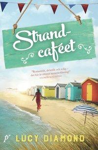 Strandcaféet (inbunden)