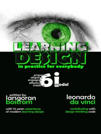 Learning Design in Practice for Everybody (inbunden)