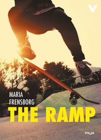 The Ramp (Ljudbok/CD + bok) (cd-bok)