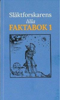 Radiodeltauno.it Släktforskarens Lilla Faktabok 1 Image