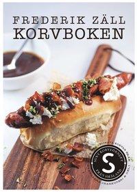 Skopia.it Korvboken : om och med korvar från Stensåkra Charkuteri & Deli Image