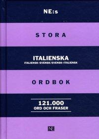 svensk norsk lexikon