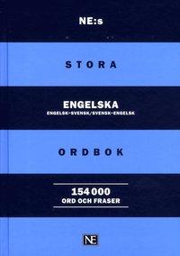 från svenska till engelska