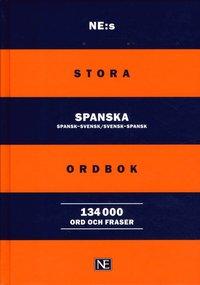 svensk spanskt lexikon gratis