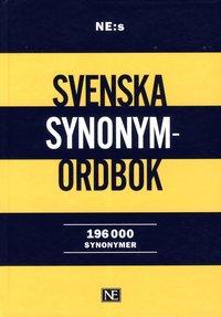 lexikon svenska svenska gratis