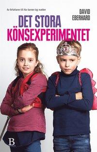Skopia.it Det stora könsexperimentet Image