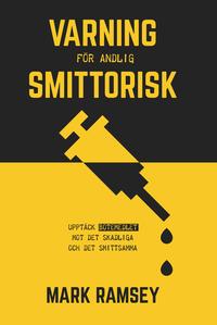 Skopia.it Varning för andlig smittorisk : upptäck botemedlet mot det skadliga och det smittsamma Image