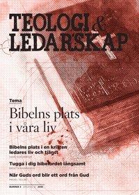 Radiodeltauno.it Teologi & Ledarskap 3(2018) Image