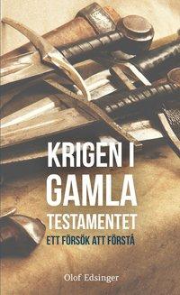 Skopia.it Krigen i Gamla Testamentet: ett försök att förstå Image
