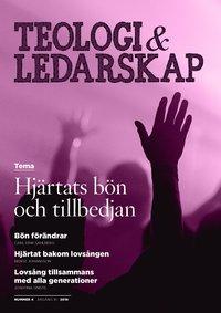 Tortedellemiebrame.it Teologi & Ledarskap 4(2018) Image