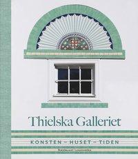 Skopia.it Thielska Galleriet. Konsten - huset - tiden Image