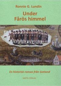 Skopia.it Under Fårös himmel : en historisk roman från Gotland Image