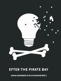 Efter The Pirate Bay (häftad)