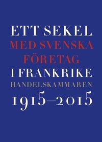 svenska företag i frankrike