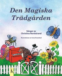 Den magiska trädgården