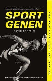 Radiodeltauno.it Sportgenen : vetenskapen bakom enastående idrottsprestationer Image