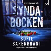 Syndabocken (mp3-skiva)