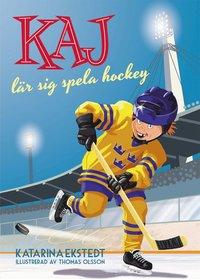 Skopia.it Kaj lär sig spela hockey Image
