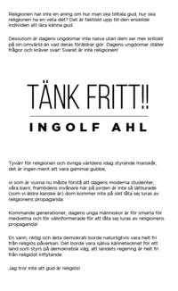 Tänk Fritt!!