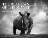 The real owners of the planet (inbunden)