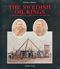 Rsfoodservice.se The Swedish oil kings Image