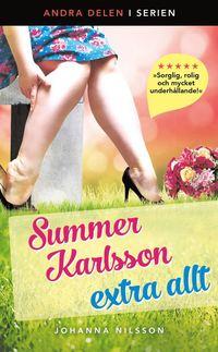 Radiodeltauno.it Summer Karlsson extra allt Image