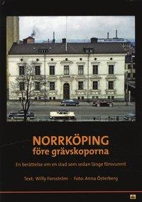 Skopia.it Norrköping före grävskoporna Image